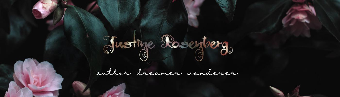 JUSTINE ROSENBERG
